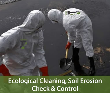 Ecological Cleaning 1.1