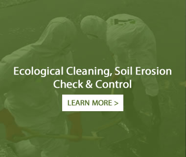 Ecological Cleaning 2.1